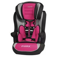 I-Max Isofix Luxe Agora FRAMBOISE
